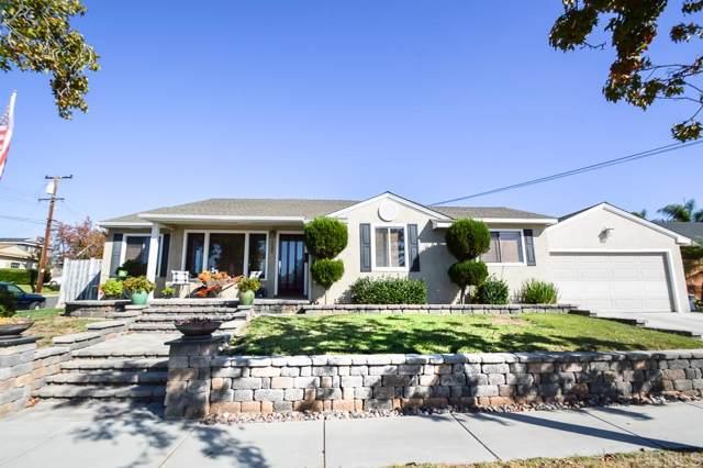 6293 Danbury Way, San Diego, CA 92120 (#190061027) :: Neuman & Neuman Real Estate Inc.