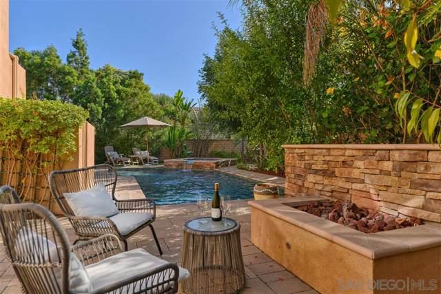 10671 Heather Ridge Dr, San Diego, CA 92130 (#190061034) :: Neuman & Neuman Real Estate Inc.
