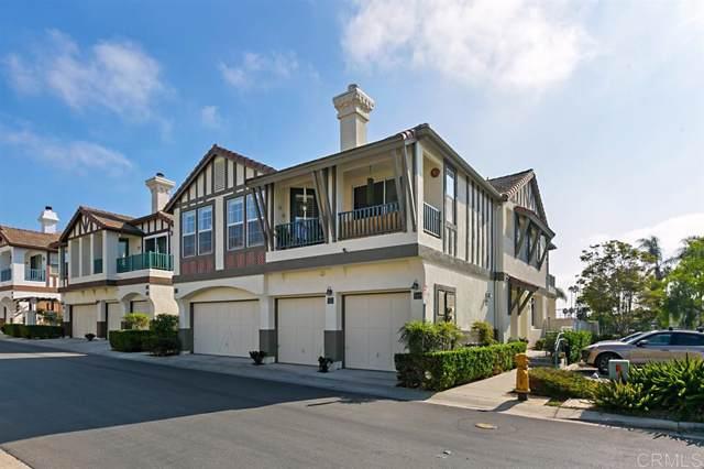 549 Sweet Pea, Encinitas, CA 92024 (#190061063) :: Neuman & Neuman Real Estate Inc.
