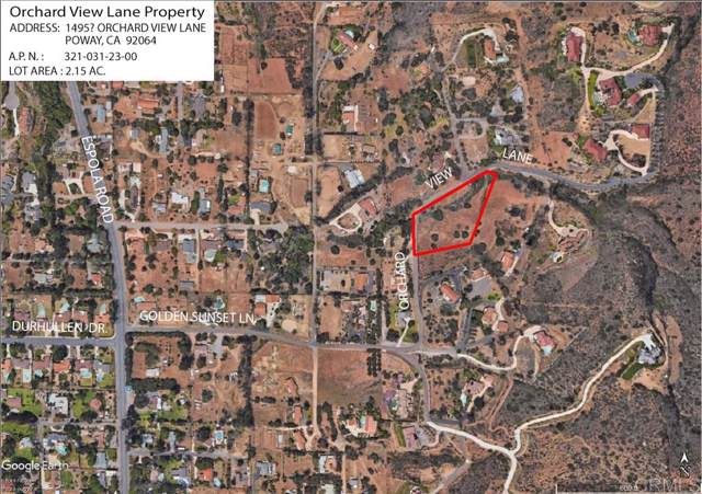 000 Orchard View Dr #2, Poway, CA 92064 (#190061072) :: Neuman & Neuman Real Estate Inc.