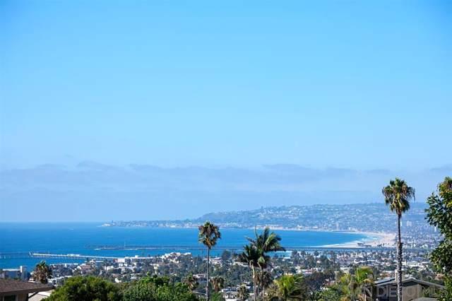 1135 Barcelona Drive, San Diego, CA 92107 (#190061076) :: Neuman & Neuman Real Estate Inc.