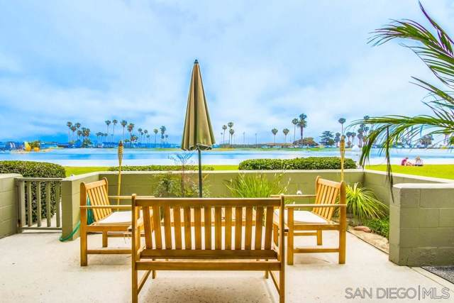 3750 Bayside Walk #1, San Diego, CA 92109 (#190061082) :: The Yarbrough Group