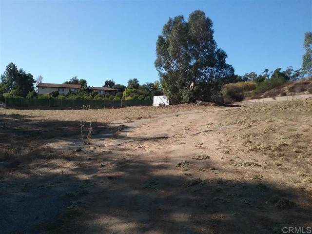 2707 S. Mission Road Pm11747 Par2 (E, Fallbrook, CA 92028 (#190061083) :: Whissel Realty