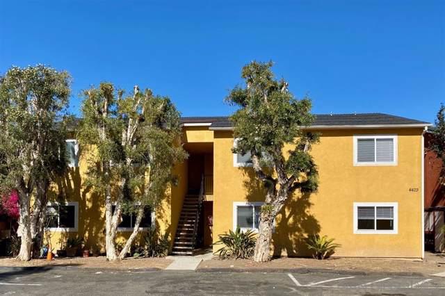 4429 Tremont Street #4, San Diego, CA 92102 (#190061096) :: Cane Real Estate