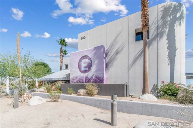 810 N Farrell Dr, Palm Springs, CA 92262 (#190061119) :: Whissel Realty