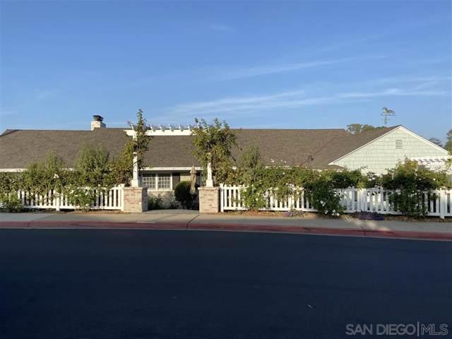 3736 Alcott Street, San Diego, CA 92106 (#190061121) :: Keller Williams - Triolo Realty Group