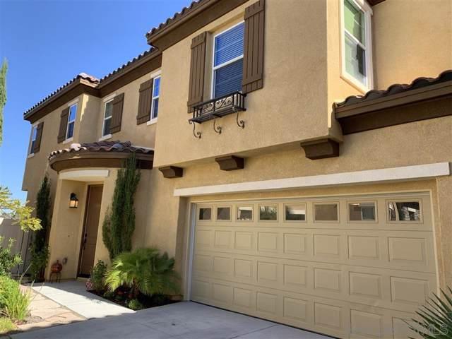 1255 Cathedral Oaks Road, Chula Vista, CA 91913 (#190061129) :: Neuman & Neuman Real Estate Inc.