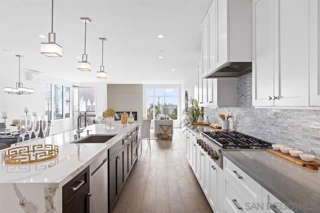 152 S Myers Street #1, Oceanside, CA 92054 (#190061131) :: Neuman & Neuman Real Estate Inc.