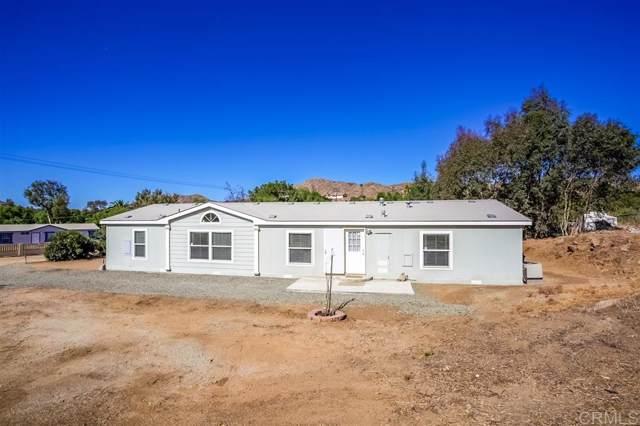 26500 Truelson Ave, Hemet, CA 92545 (#190061144) :: Neuman & Neuman Real Estate Inc.