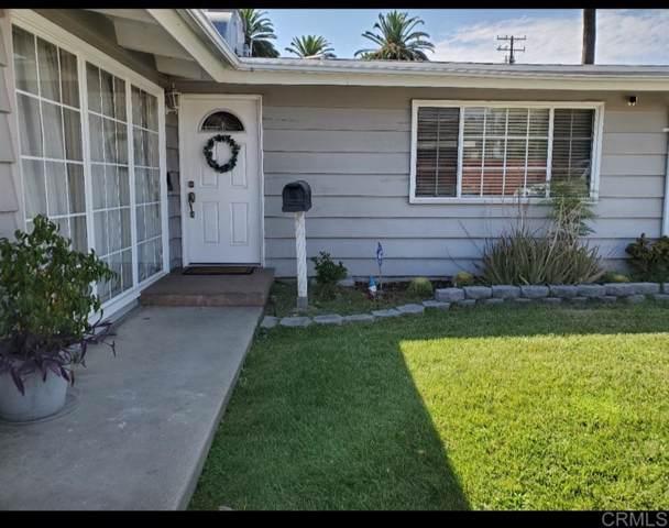 1708 American Avenue, Pomona, CA 91767 (#190061153) :: Cay, Carly & Patrick | Keller Williams