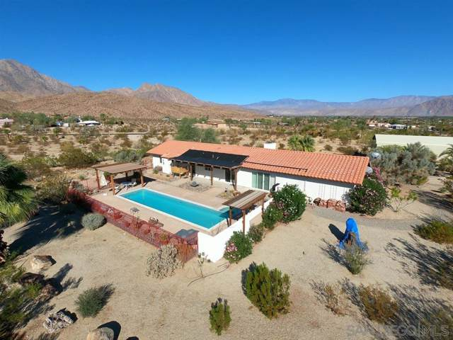 2929 Country Club Rd, Borrego Springs, CA 92004 (#190061173) :: Whissel Realty