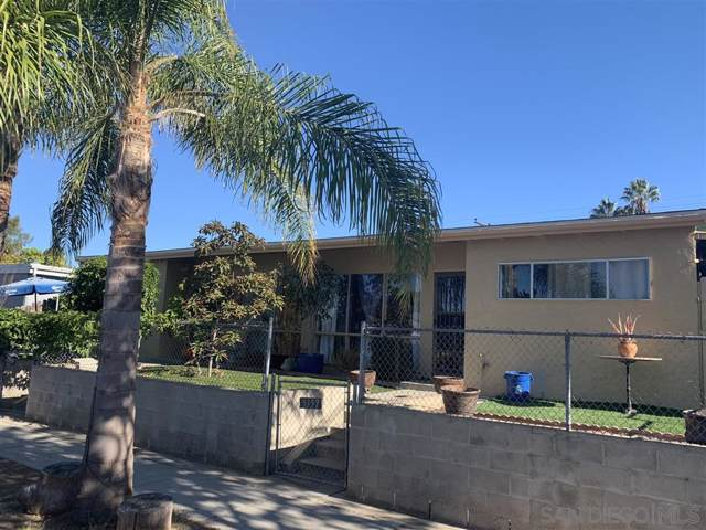 3357-59 Apache Avenue, San Diego, CA 92117 (#190061183) :: The Yarbrough Group