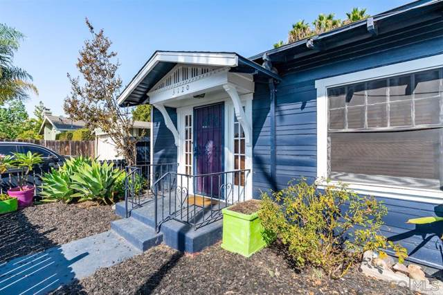 3120 Lincoln Ave, San Diego, CA 92104 (#190061188) :: Cane Real Estate