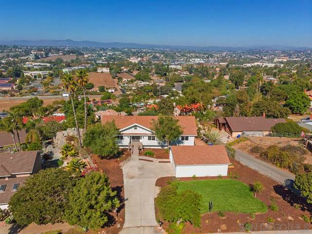 749 Las Palmas, Vista, CA 92081 (#190061208) :: Neuman & Neuman Real Estate Inc.