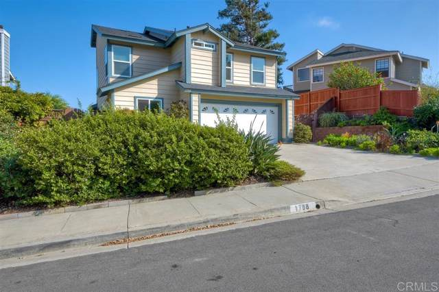 1788 E. Pointe Ave, Carlsbad, CA 92008 (#190061211) :: Whissel Realty