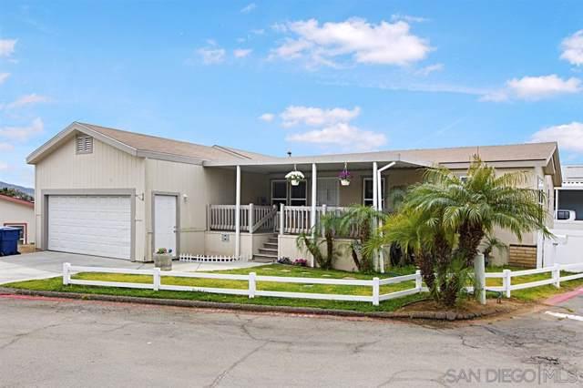 12970 Highway 8 Business #51, El Cajon, CA 92021 (#190061215) :: Neuman & Neuman Real Estate Inc.