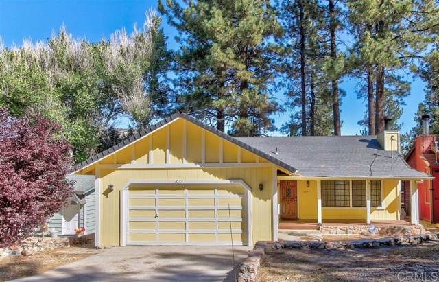 1033 E Country Club, Big Bear City, CA 92314 (#190061231) :: Whissel Realty