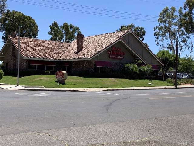 515 W 13th, Escondido, CA 92025 (#190061233) :: Neuman & Neuman Real Estate Inc.