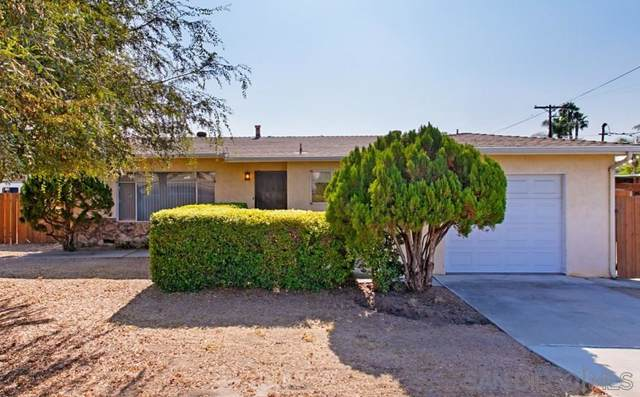 1064 Olive Ave, Vista, CA 92083 (#190061235) :: Neuman & Neuman Real Estate Inc.