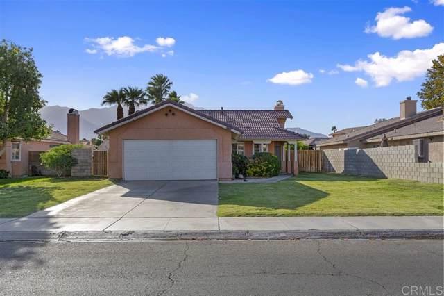 Cathedral City, CA 92234 :: Neuman & Neuman Real Estate Inc.