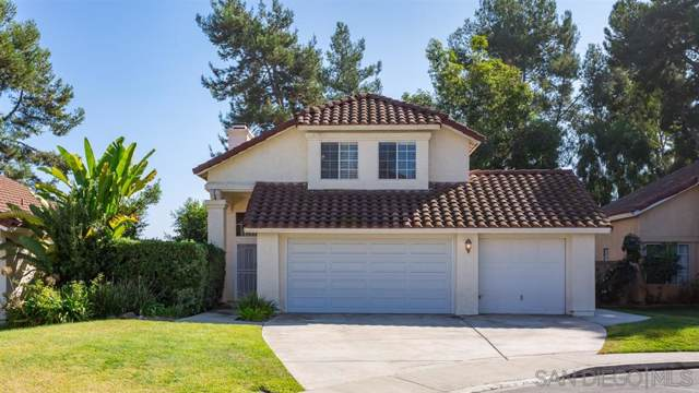 1720 Landing Dr, Vista, CA 92081 (#190061251) :: Neuman & Neuman Real Estate Inc.
