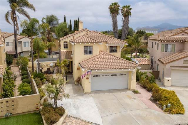 691 Felino Way, Chula Vista, CA 91910 (#190061262) :: Neuman & Neuman Real Estate Inc.