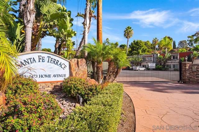 4469 Home Ave #7, San Diego, CA 92105 (#190061263) :: Neuman & Neuman Real Estate Inc.