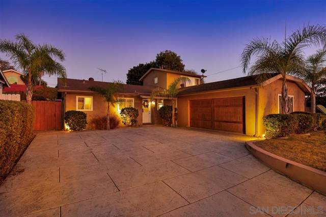 4441 Mount Everest Blvd, San Diego, CA 92117 (#190061264) :: The Yarbrough Group