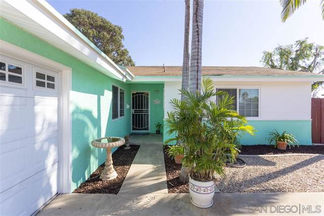 4301 Mount Jeffers Ave, San Diego, CA 92117 (#190061265) :: Whissel Realty