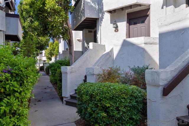 2275 Caminito Pescado #70, San Diego, CA 92107 (#190061268) :: Keller Williams - Triolo Realty Group