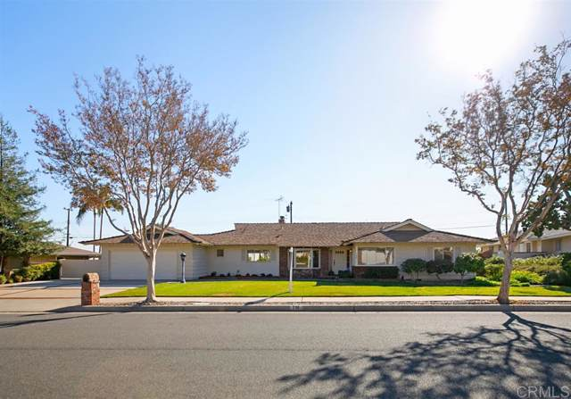 718 Toussau Drive, Fullerton, CA 92831 (#190061275) :: Whissel Realty