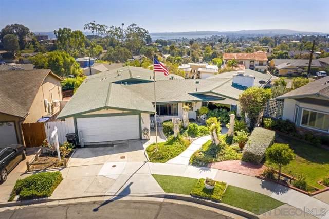 4986 Academy St, San Diego, CA 92109 (#190061277) :: Compass