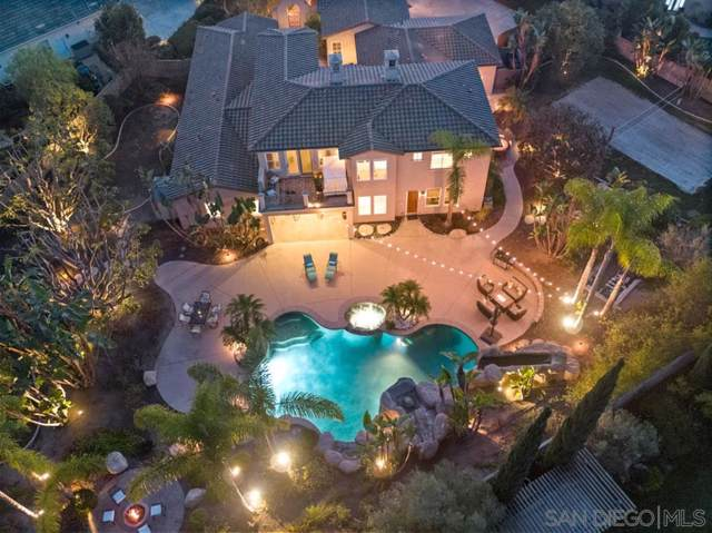 9671 Lario Ln, San Diego, CA 92127 (#190061310) :: Cay, Carly & Patrick | Keller Williams