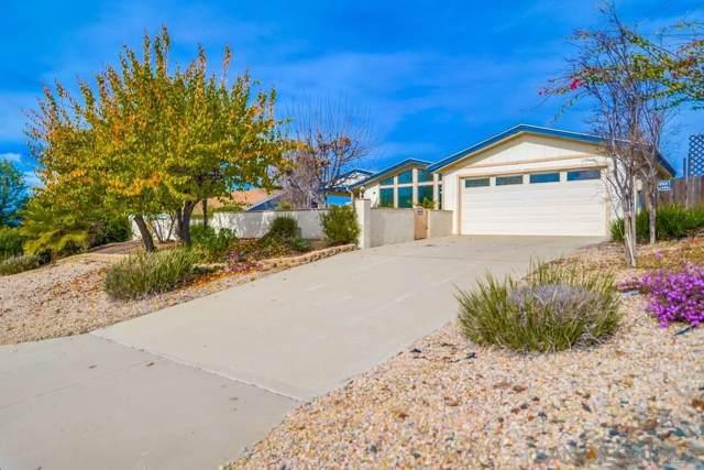 34786 The Farm Rd, Wildomar, CA 92595 (#190061311) :: Neuman & Neuman Real Estate Inc.