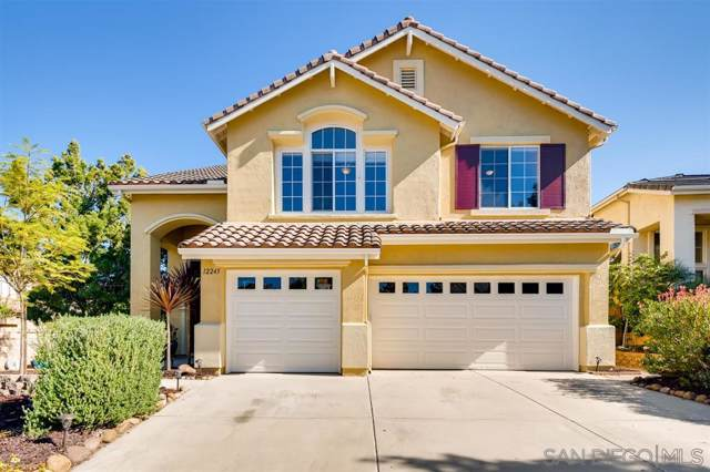 12245 Briar Knoll Way, San Diego, CA 92128 (#190061320) :: Neuman & Neuman Real Estate Inc.