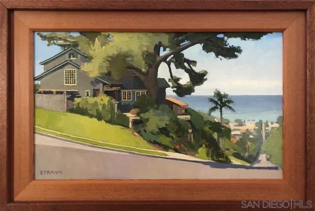 4511 Santa Cruz Avenue, San Diego, CA 92107 (#190061342) :: Keller Williams - Triolo Realty Group