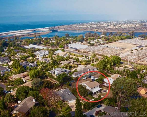 481 La Costa Ave, Encinitas, CA 92024 (#190061356) :: The Marelly Group | Compass