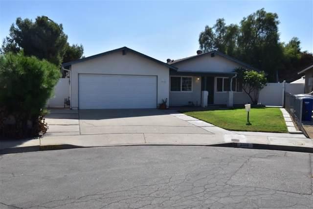 9915 Winchester Way, Lakeside, CA 92040 (#190061386) :: Neuman & Neuman Real Estate Inc.