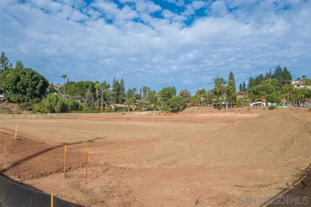 4050 Sundown Lane #4, La Mesa, CA 91941 (#190061387) :: Neuman & Neuman Real Estate Inc.