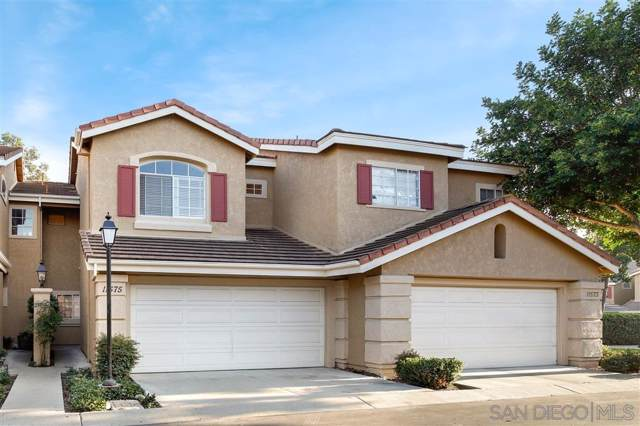 11575 Westview Pkwy, San Diego, CA 92126 (#190061388) :: Whissel Realty