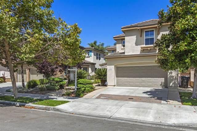 12850 Briarcrest Pl, San Diego, CA 92130 (#190061389) :: Farland Realty