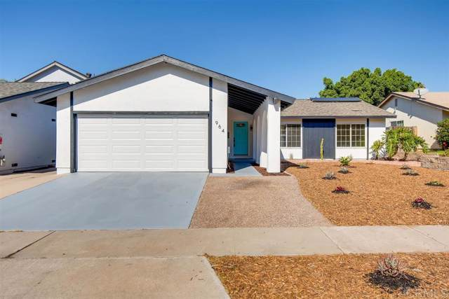 964 Armacost Rd, San Diego, CA 92114 (#190061393) :: Keller Williams - Triolo Realty Group