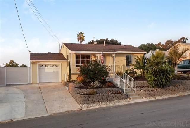 7206 Annapolis Ave, La Mesa, CA 91942 (#190061400) :: Whissel Realty