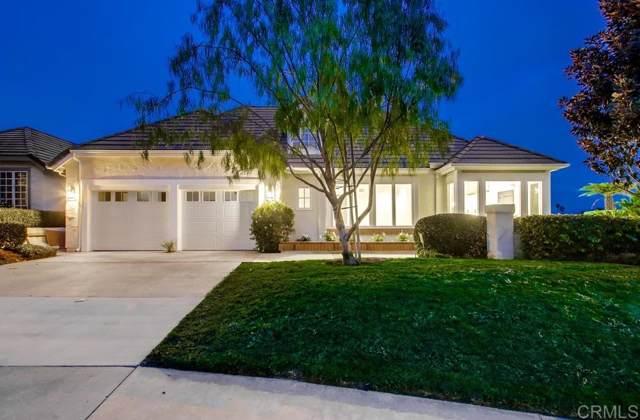5140 Tattersall Sq, San Diego, CA 92130 (#190061415) :: COMPASS