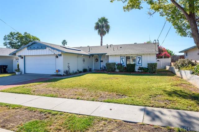 8413 Lake Gaby Ave, San Diego, CA 92119 (#190061434) :: Cane Real Estate