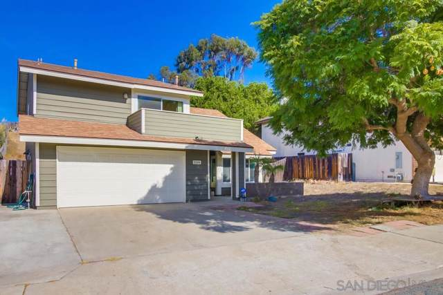 709 Anza Way, Chula Vista, CA 91910 (#190061436) :: Neuman & Neuman Real Estate Inc.