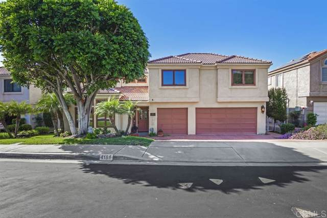 4151 Parkside Pl, Carlsbad, CA 92008 (#190061440) :: Whissel Realty