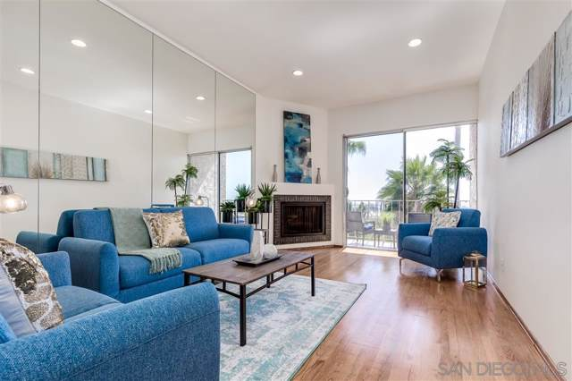 1657 Guy St, San Diego, CA 92103 (#190061448) :: Whissel Realty