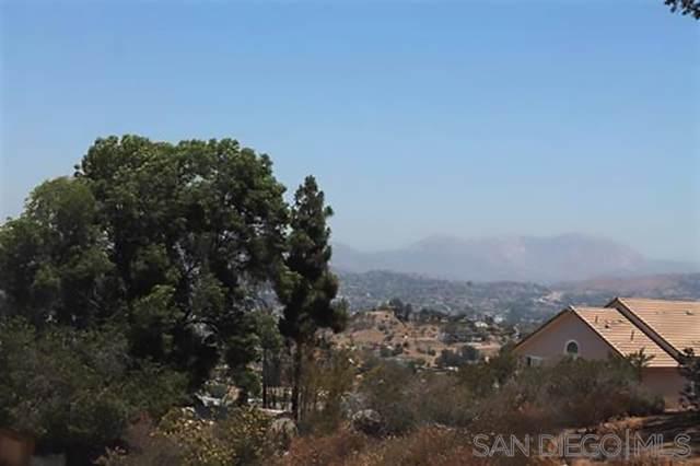 5044 Bluff Pl #2, El Cajon, CA 92020 (#190061454) :: Neuman & Neuman Real Estate Inc.