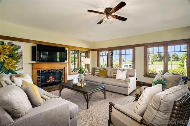 1706 Monterey Ave, Coronado, CA 92118 (#190061472) :: Neuman & Neuman Real Estate Inc.